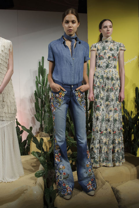 DENIM: I 5 PEZZI MUST HAVE PER LA PRIMAVERA-ESTATE 2016